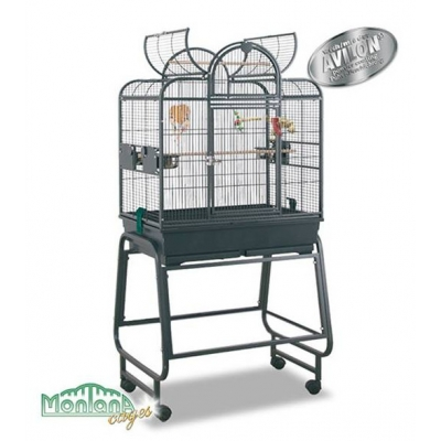 MONTANA CAGE SAN REMO III ANTIQUE