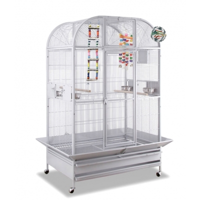 MONTANA CAGE DAYTONA PLATINUM SMALL BIRDS