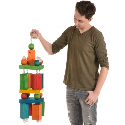 GIANT BLOCKS TOY XL